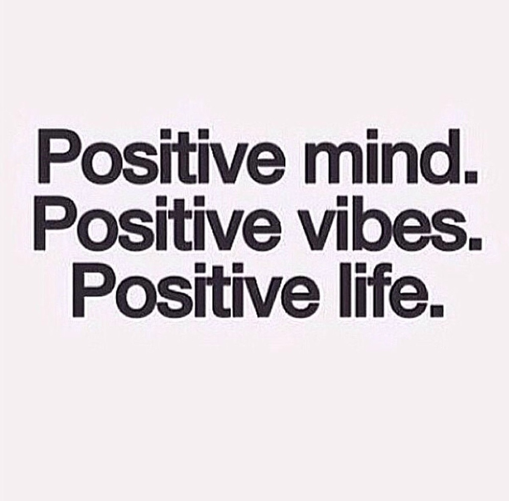 Image result for be positive