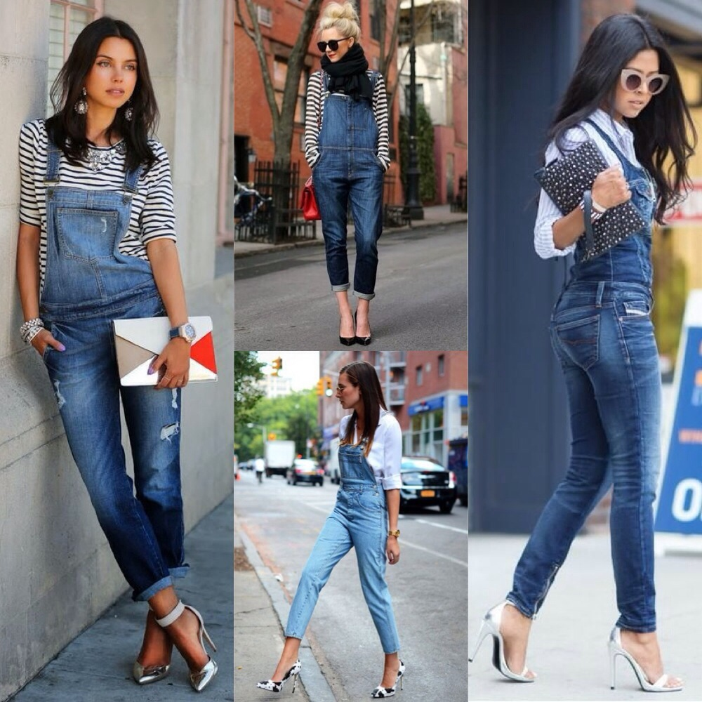 Yay Or Nay For Overalls Star In Moi